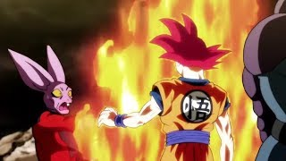Dragon Ball Super 「 AMV 」 Not Gonna Die