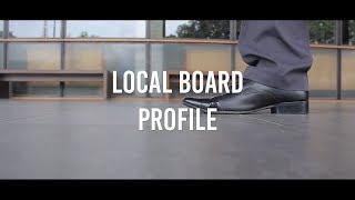 Local Board Profile 2017-2018