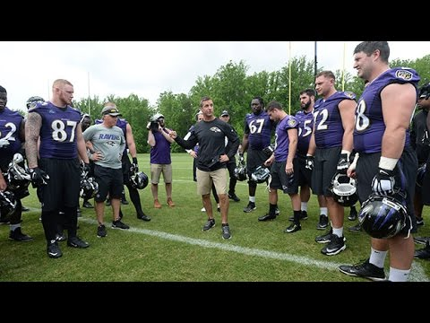 Top Highlights From Ravens' Minicamp | Baltimore Ravens