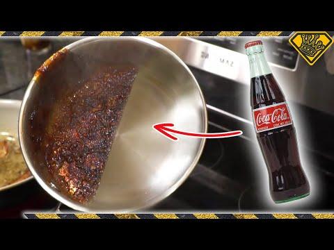 Testing 5 Viral Coke Hacks (One Actually Works!)