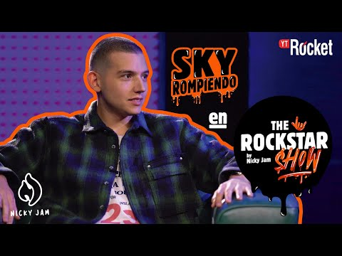 THE ROCKSTAR SHOW By Nicky Jam 🤟🏽 - Sky Rompiendo | Capítulo 8