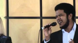 Celebre Spiritual - Deus Sorriu pra Mim (13/06/2015)