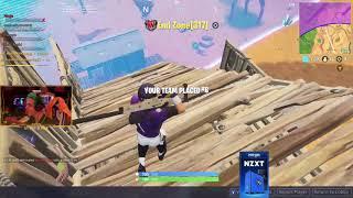 Killing Ninja's Stream Sniper IcyFive