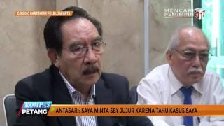 Antasari Azhar: Saya Mohon SBY Jujur