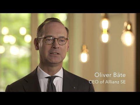 Allianz treibt den Wandel zur kohlenstoffarmen Wirtschaft voran
