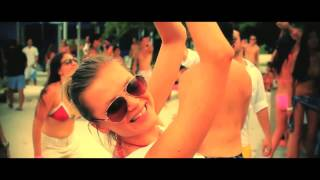 Buraka Som Sistema feat. Pongol -- Kalemba