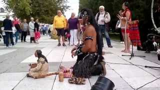 Alexandro Querevalú - The last of the Mohicans - The best ever, this song makes me cry.