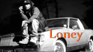 Corner Boy P | Meek Mill Type beat - 'Loney' 2017 (Prod. Pretto Dj)