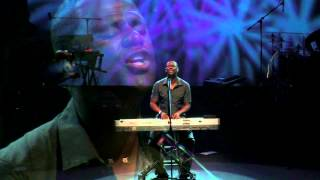 Never Felt This Way - Brian McKnight - Live at The Howard Theatre
