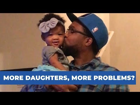 More Daughters, More Problems?