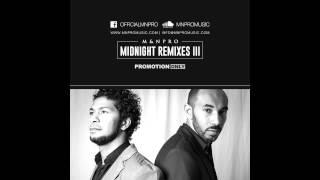 Chris Brown ft Tyga - Ayo (M&N PRO REMIX) 2015