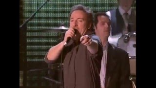 """The Rock & Roll Hall of Fame Live: Volume 1: Bruce Springsteen - """"Tenth Avenue Freezeout"""""""
