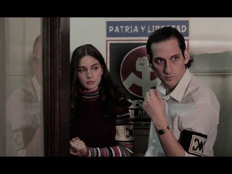 Aran?a - Trailer (HD)