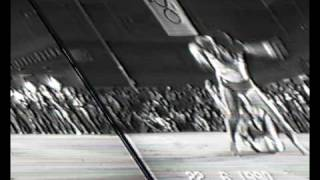 Massimiliano Dezi e Sasà performance acrobatica