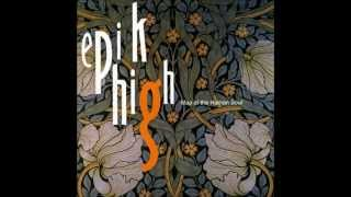 Epik High - Street Lovin' ft. Joosuc