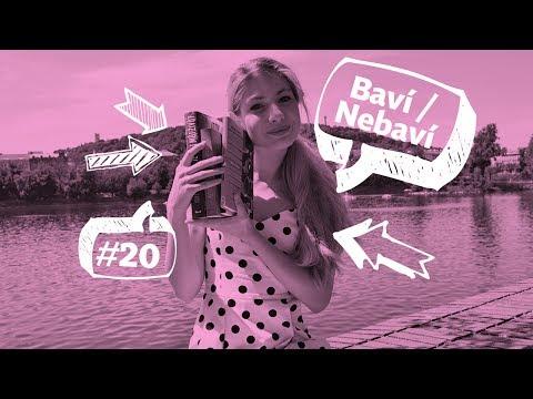 Knižní Baví / Nebaví #20