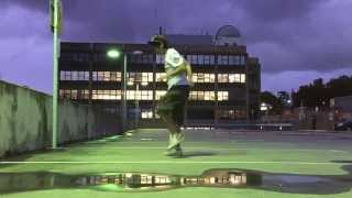 Shuffling to Rank 1 - Airwave (21st Century Mix)