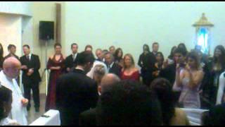 Ministério Soldados do Altíssimo - A Bela e A Fera (Instrumental)