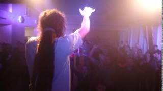 Murte & Messenjah live Kvasice