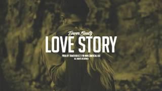Love Story   Instrumental Piano   Emotional RB Beat   Prod Tower Beatz1