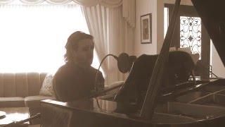 NOVO AMOR - Anchor (Brad Proulx: Live Piano Cover)