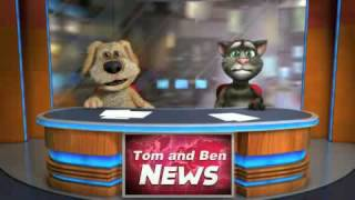 Talking news-mai pe romaneste