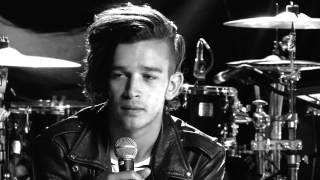 The 1975 Interview (Part 1)