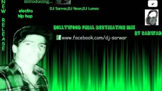 The Bilz & Kashif-Tera Nasha Remix DJ Sarwar