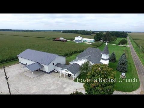 Rozetta Baptist Church