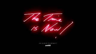 Sugar For Sugar 'Bizarre Love Triangle' (New Order cover) from amfAR 'The Time Is Now'