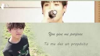 BTS JungKook (정국) – Purpose (Cover) [Sub Español + Lyrics]