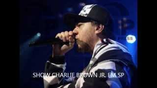 Charlie Brown Jr. - Céu Azul (Audio Perfeito)