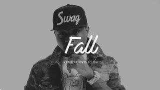 "Wizkid ✘ Davido ✘ MHD Type Beat 2o16 "" Fall "" (Prod. By Alvin Brown Beats)"
