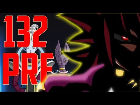 Dragon Ball Super Episode 132 Preview: GOKU vs SAIYAN GOD OF DESTRUCTION