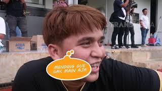 RAFFI BILLY AND FRIENDS - Abis Olahraga Ku Terus Makan (23/12/18) Part 1