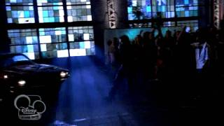 Lemonade Mouth | And The Crowd Goes Music Video | Official Disney Channel UK