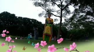 Arere Ekkada ekkada-Nenu local HD video song