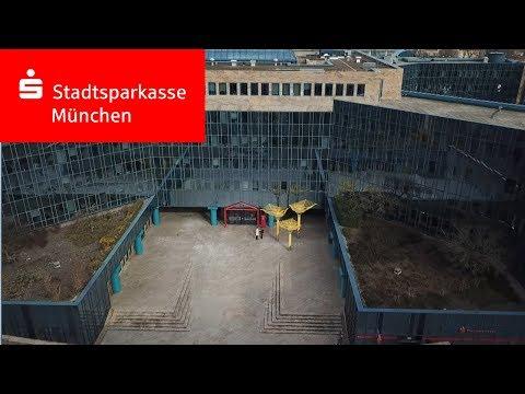 Ausbildung bei der Stadtsparkasse München