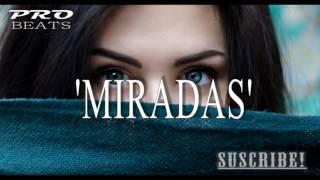 Base De Rap Romántico ''Miradas'' Hip Hop Beat Piano Motivacional