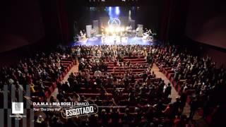D.A.M.A - Tour 'Era Uma Vez'   Aftermovie