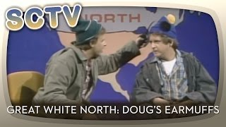 Great White North: Doug's Earmuffs