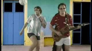 Maradona, el rei do rock