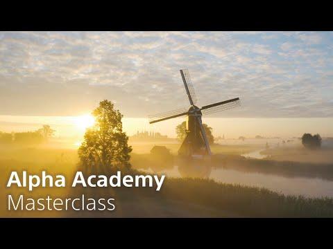 Alpha Academy Landscape Masterclass