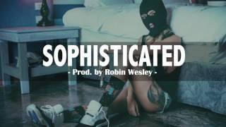"Hip hop Piano Type Beat 2017 x ""Sophisticated"" (Meek Mill x Rick Ross Type Instrumental Beat 2017)"
