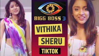 Vithika Sheru Tiktok - Bigg Boss Telugu 3 Contestant
