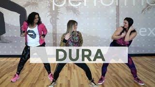 DURA, by Daddy Yankee | Carolina B