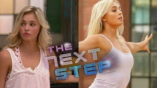 The Next Step - Michelle - Home