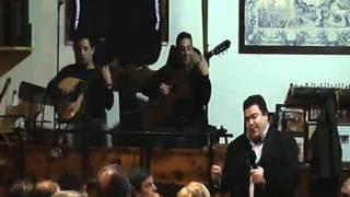 """RICARDO RIBEIRO - """"Maria Madalena"""""""