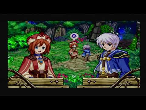 Atelier Iris 2 part 1: Wood Mana