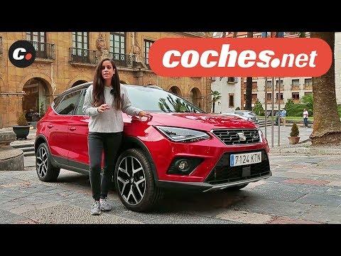 Seat Gama TGI 2019: Arona, León, Ibiza | Primera prueba / Test / Review en español | coches.net